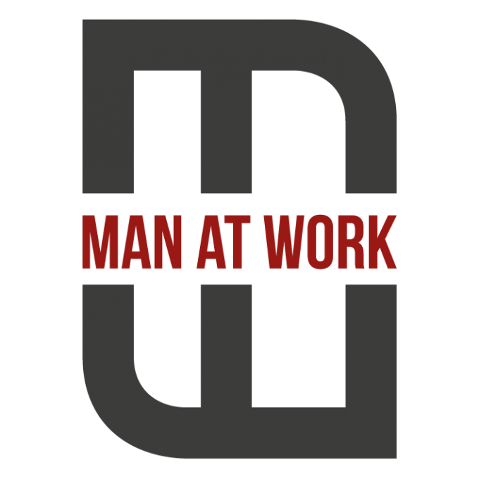 Man at Work - Die Man at Work